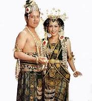 Mitos Orang Sunda Dilarang Menikah Dengan Orang Jawa